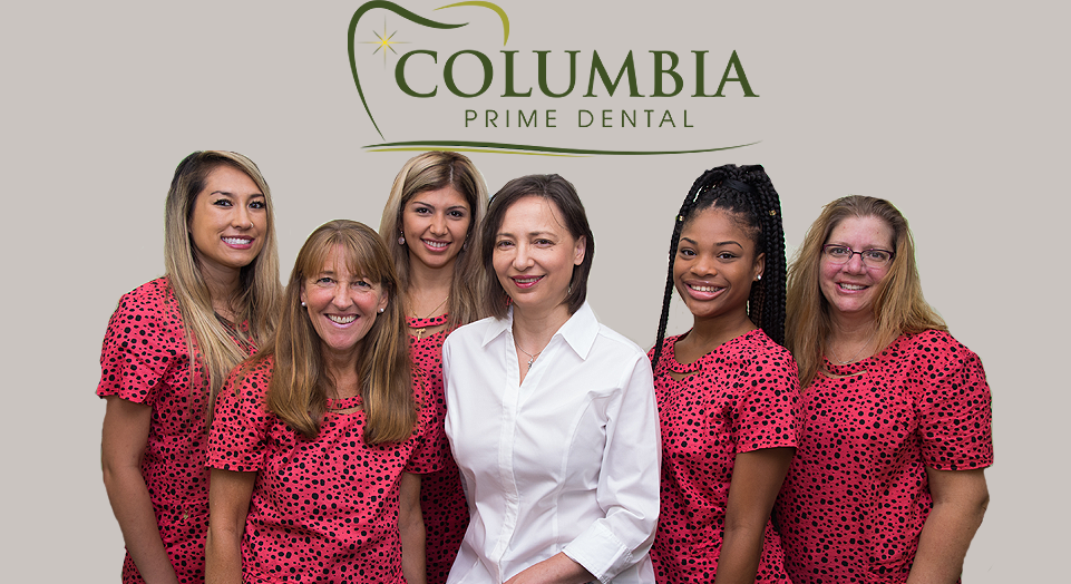 Columbia Prime Dental - Columbia, MD