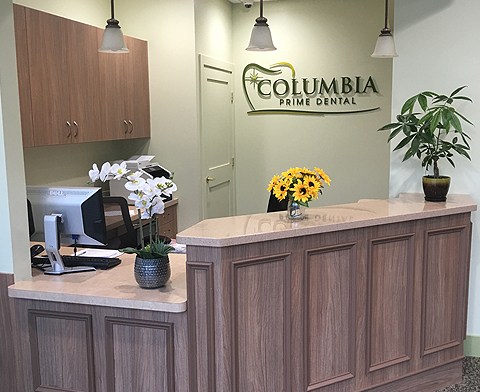 Columbia Prime Dental | Dentist Elkridge MD