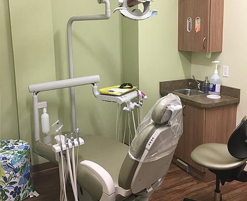 Dr. Tchakarova | Elkridge MD Dentist